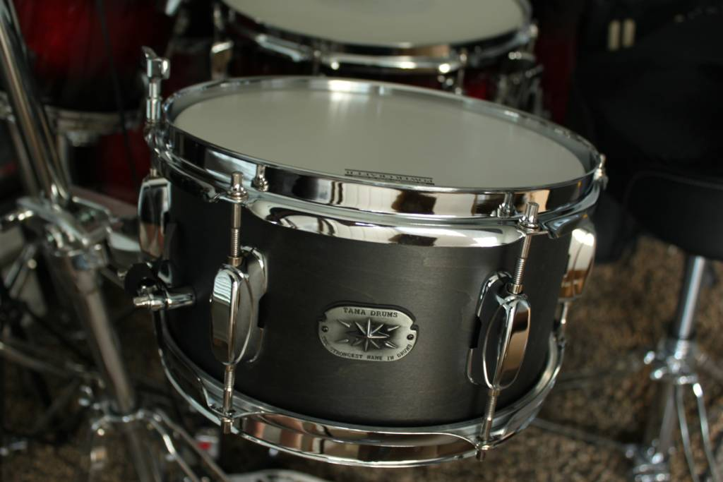 Close up drums class Barrett School of Music Tampa