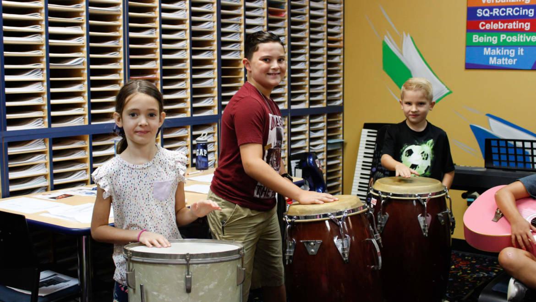 Drum Lessons in Miami