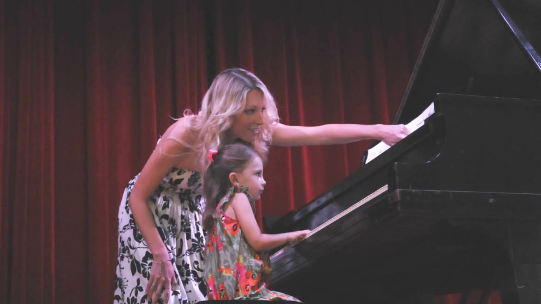 Piano Lessons in Miami