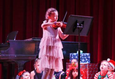 Violin Classes in Miami Create Stellar Students!