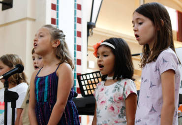 6 Reasons Why YOU Should Take Miami Voice Lessons